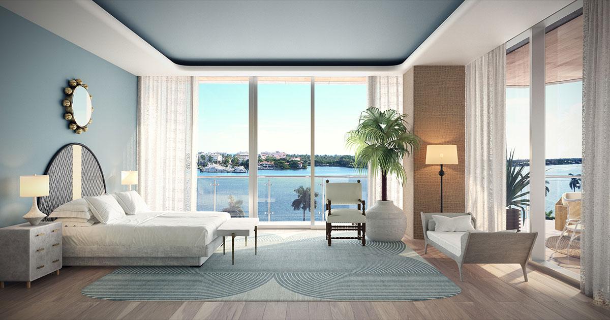 Bedroom-7 hottest Developments