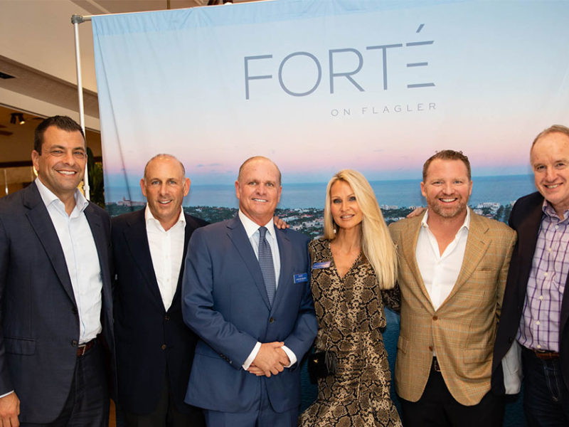 Opening Event 3/5/20 - Forte on Flagler