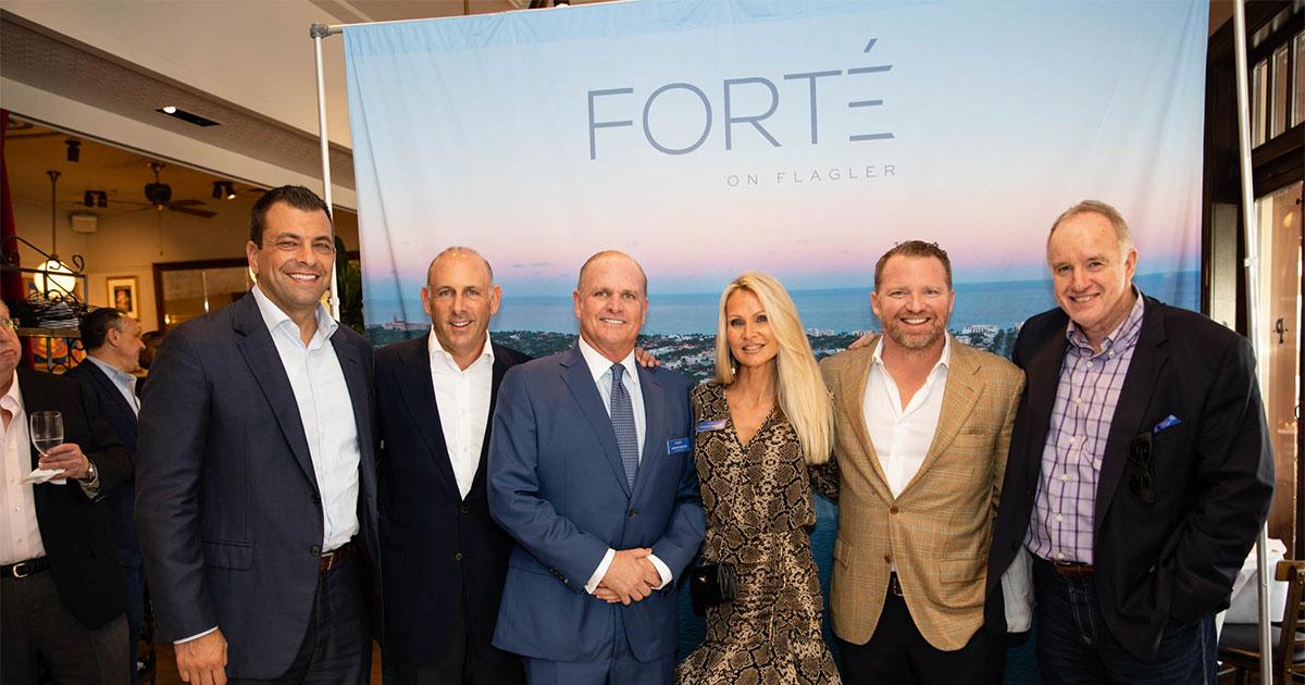 Opening Event 3/5/20 - Forte on Flagler