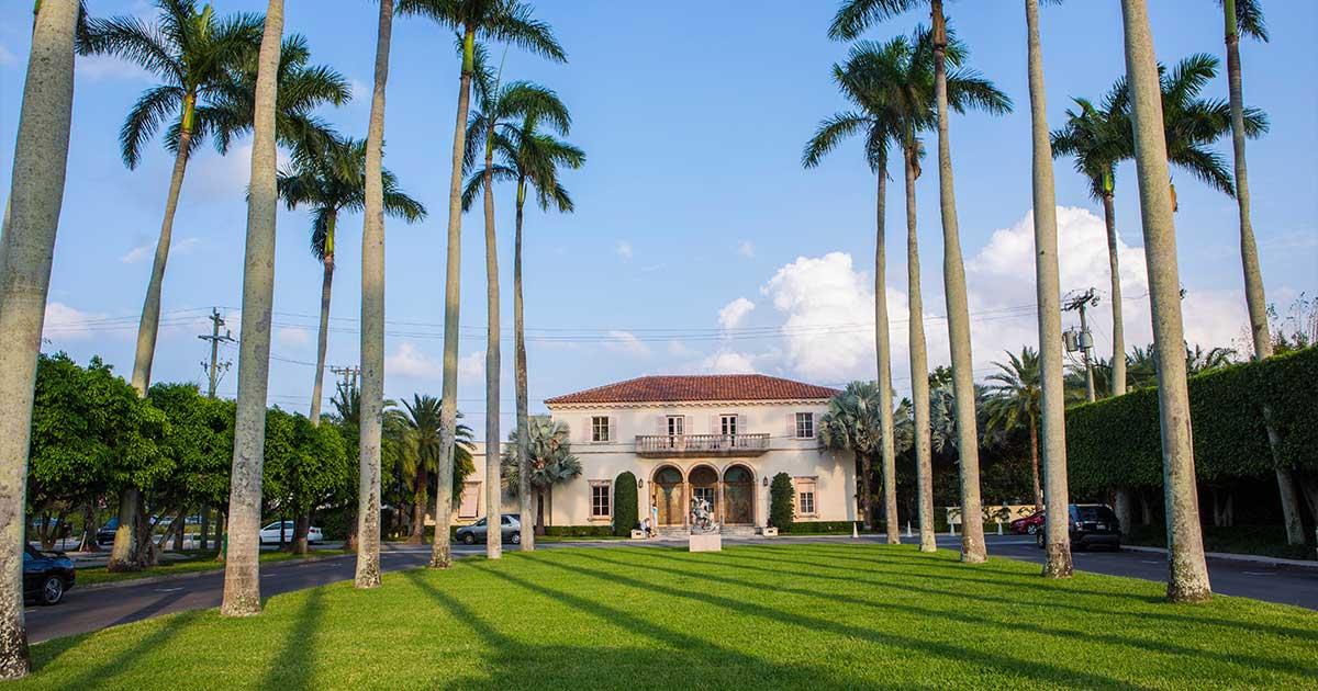 Best kept secrets Palm Beach – Four Arts