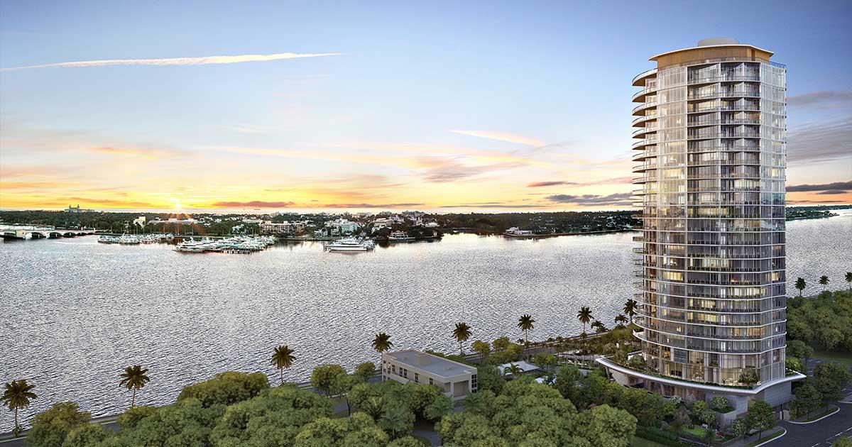 Best kept secrets Palm Beach – Hero Rendering