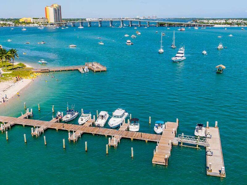 Best kept secrets Palm Beach – Peanut Park
