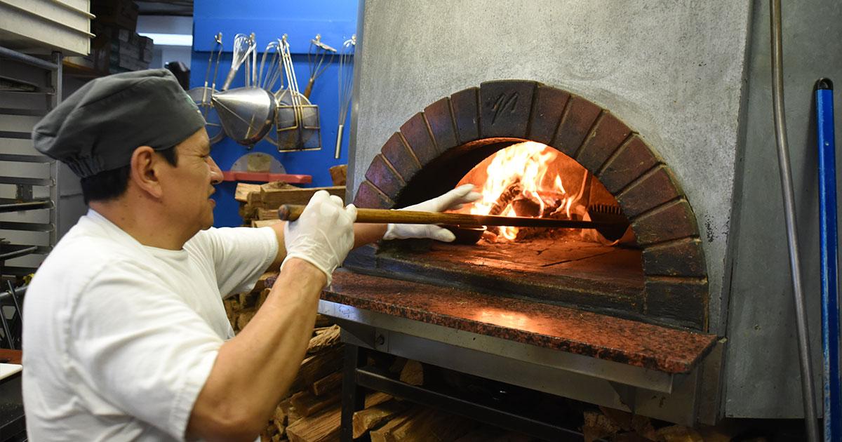 Best kept secrets Palm Beach – Pizza Alfresco