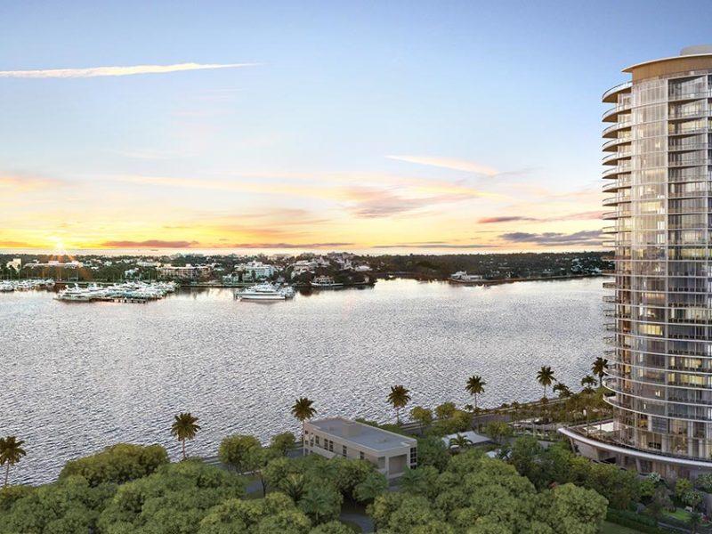 Forte West Palm Beach