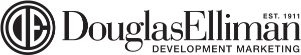 Douglas Elliman Logo - Forte on Flagler