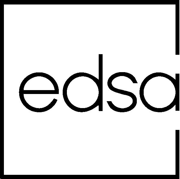 EDSA Logo - Forte on Flagler