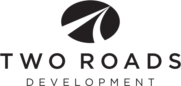 Two Roads Development Logo - Forte on Flagler