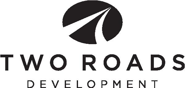 Two Roads Development Logo - Forte on Flagler